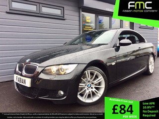 BMW 325d for sale