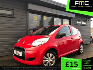 Citroen C1 for sale