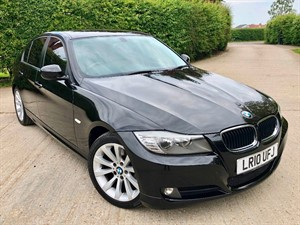 Car of the week - BMW 318i 3 Series SE Business Edition 4dr - Only £5,250