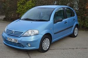 Car of the week - Citroen C3 Desire - Only £989