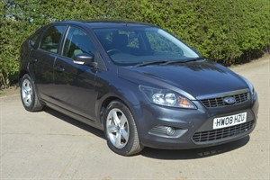 Car of the week - Ford Focus Zetec 5dr - Only £2,898