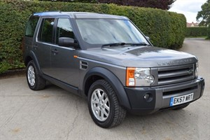 Car of the week - Land Rover Discovery 3 TD V6 XS 5dr - Only £9,890