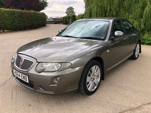 Car of the week - Rover 75 V6 Contemporary SE 4dr - Only £1,450