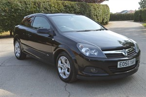 Car of the week - Vauxhall Astra i 16v SXi Sport Hatch 3dr - Only £1,190
