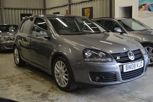 Car of the week - VW Golf TDI GT 5dr - Only £4,298