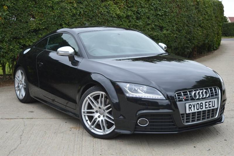 Audi TTS for sale