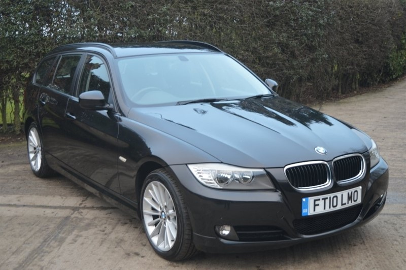 used BMW 320d 3 Series SE Touring 5dr in epping-essex
