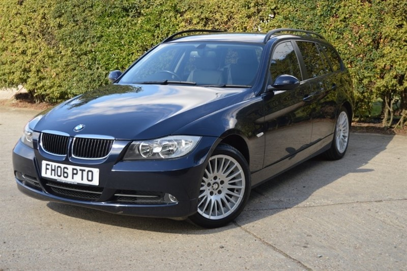used BMW 320i 3 Series SE Touring 5dr in epping-essex