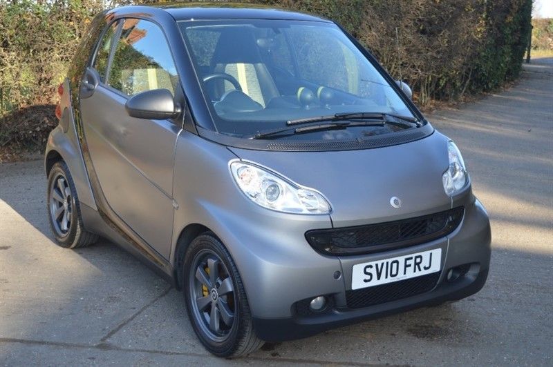 Smart Car Fortwo for sale