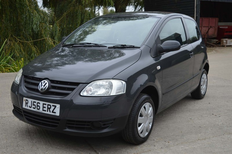 VW Fox for sale