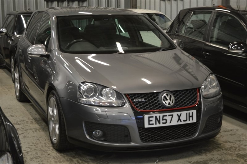 used VW Golf TFSI GTI DSG 5dr in epping-essex