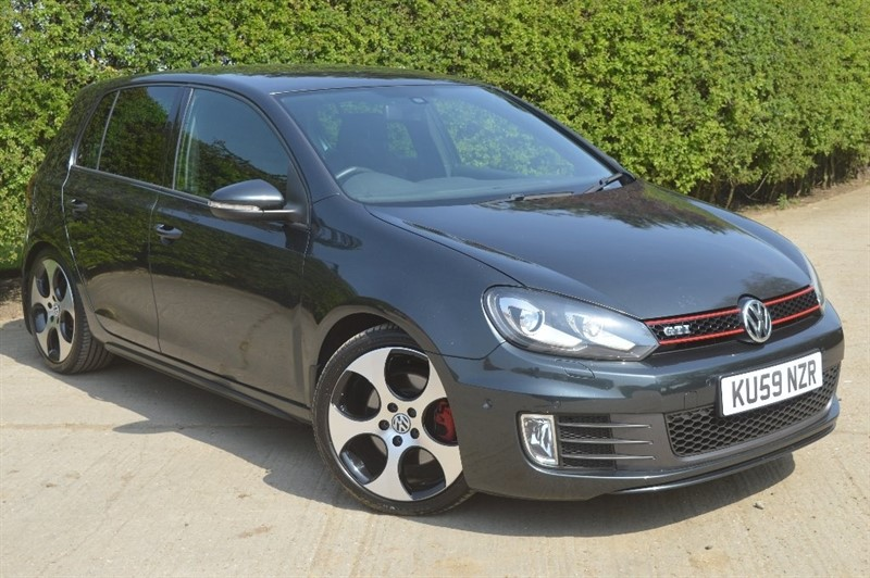 used VW Golf TSI GTI DSG 5dr in epping-essex