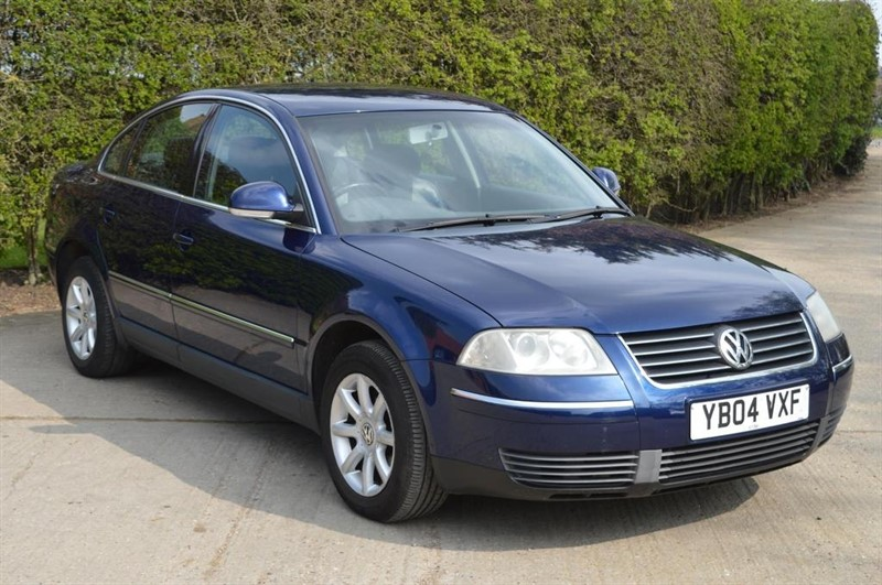 used VW Passat TDI PD Highline Plus 5dr in epping-essex