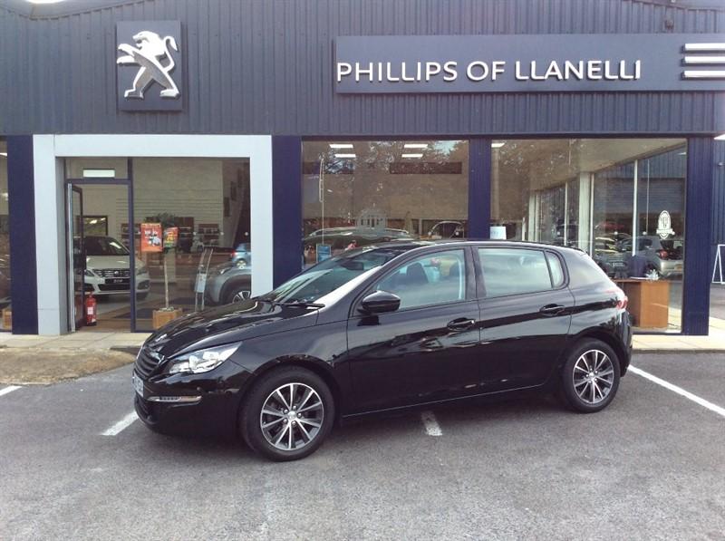 used Peugeot 308 E-THP S/S SPORTIUM E-THP S/S SPORTIUM in llanelli-south-wales