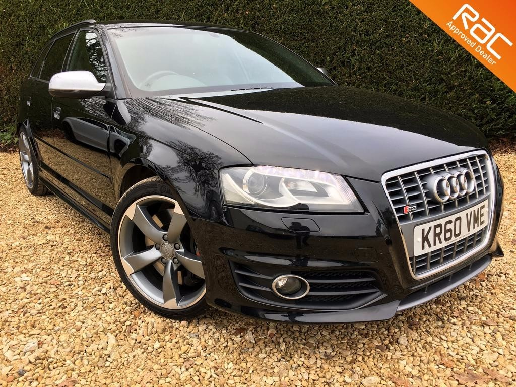 used Audi S3 S3 QUATTRO in ramsden-oxfordshire