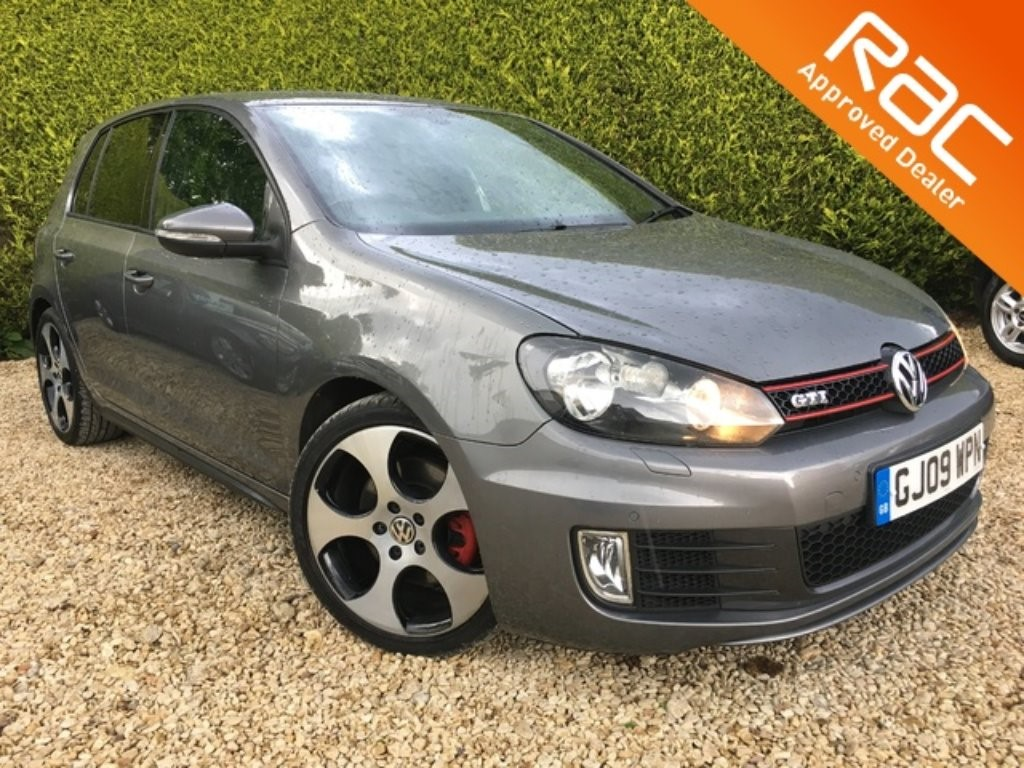 used VW Golf GTI in ramsden-oxfordshire