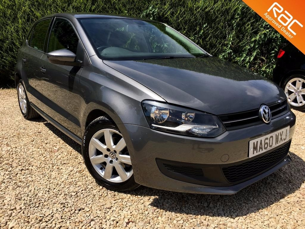 used VW Polo SE in ramsden-oxfordshire