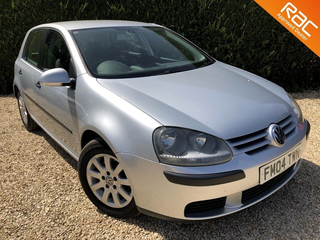 used VW Golf SE TDI (105BHP) in ramsden-oxfordshire