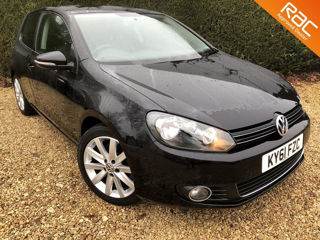 used VW Golf  in ramsden-oxfordshire