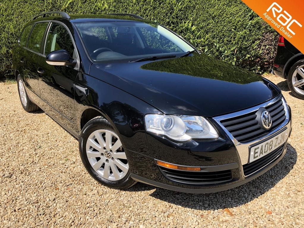 used VW Passat TDI S in ramsden-oxfordshire