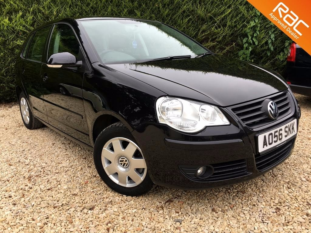 used VW Polo S in ramsden-oxfordshire