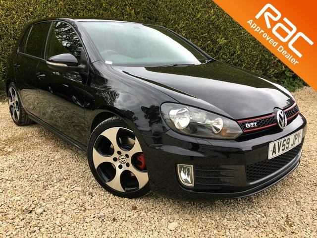 used VW Golf TSI GTI 5dr in ramsden-oxfordshire