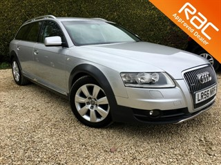 Audi A6 allroad for sale