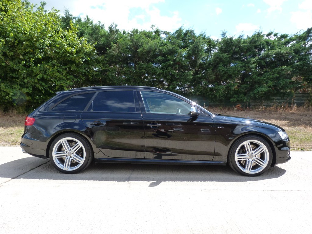 Used Audi S For Sale Berkshire - Audi s4 for sale