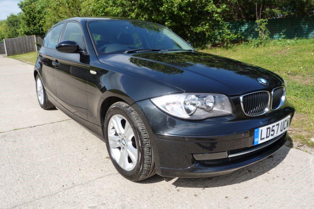 used BMW 118i SE in Berkshire