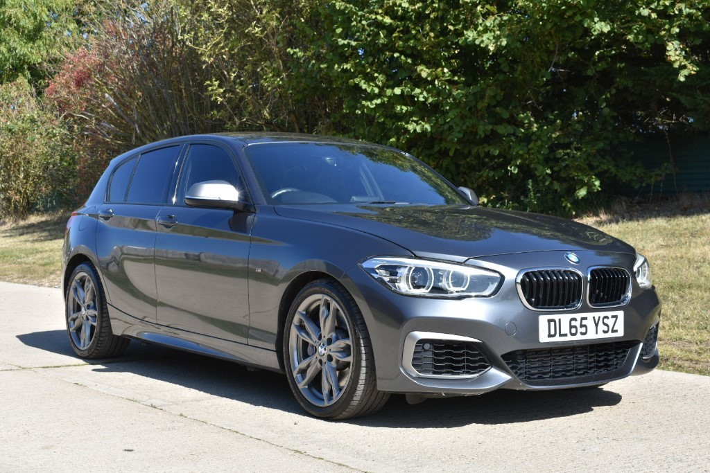 used BMW M135i  in Berkshire