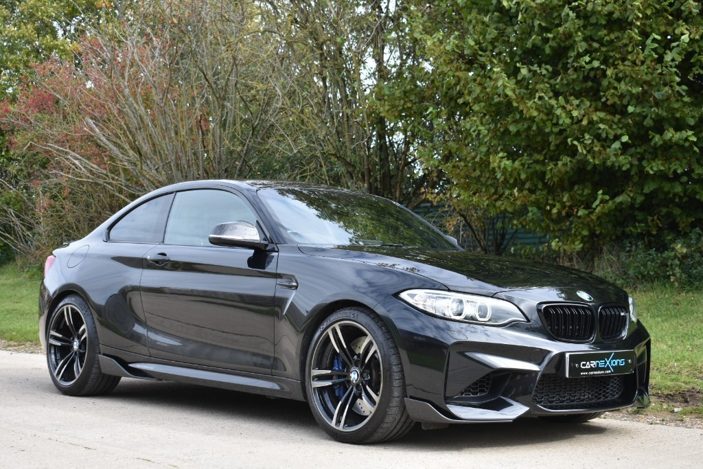 used BMW M2  in Berkshire