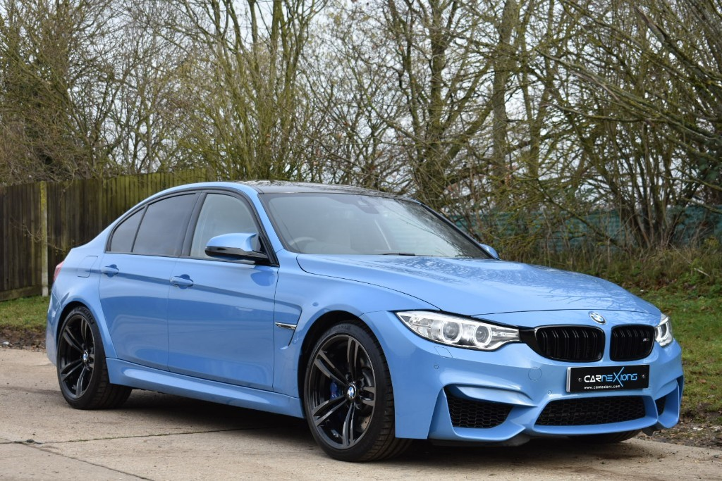 used BMW M3  in Berkshire