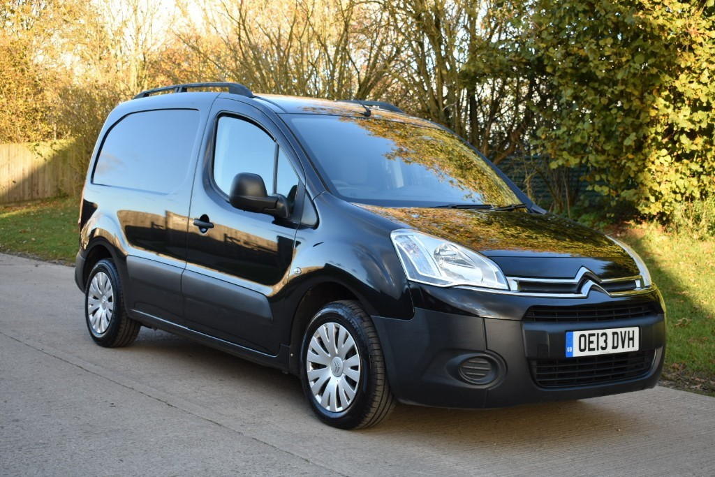 used Citroen Berlingo 625 ENTERPRISE L1 HDI in Berkshire