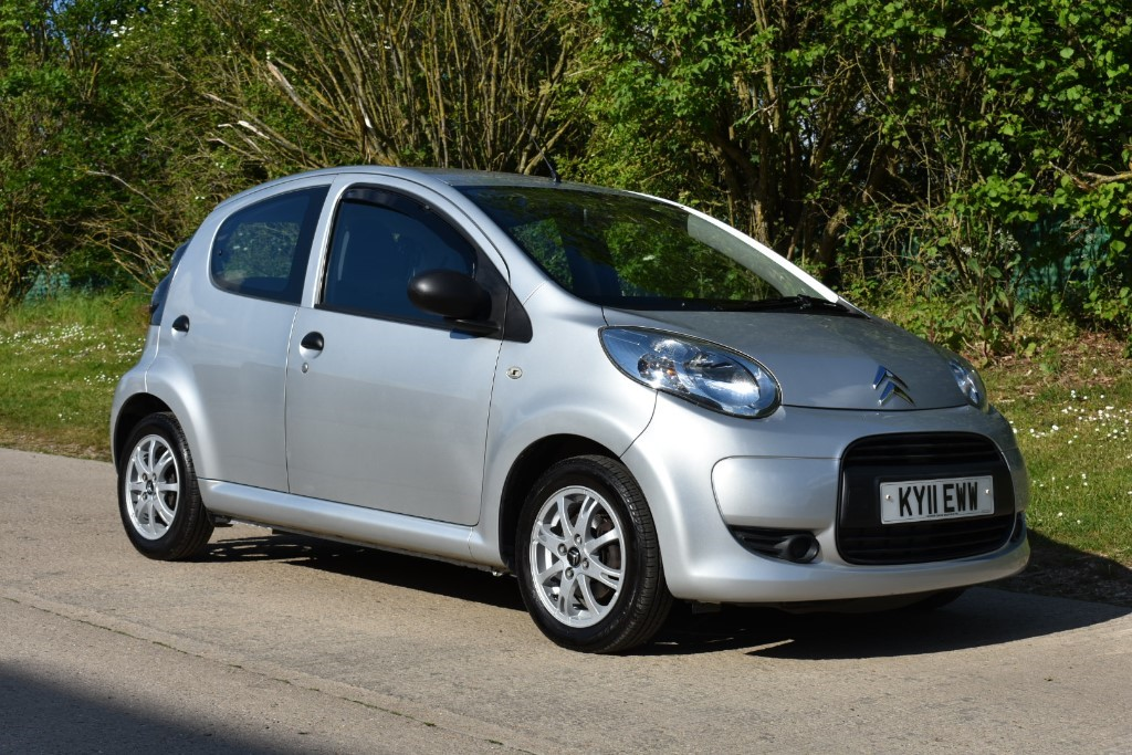 used Citroen C1 VT in Berkshire
