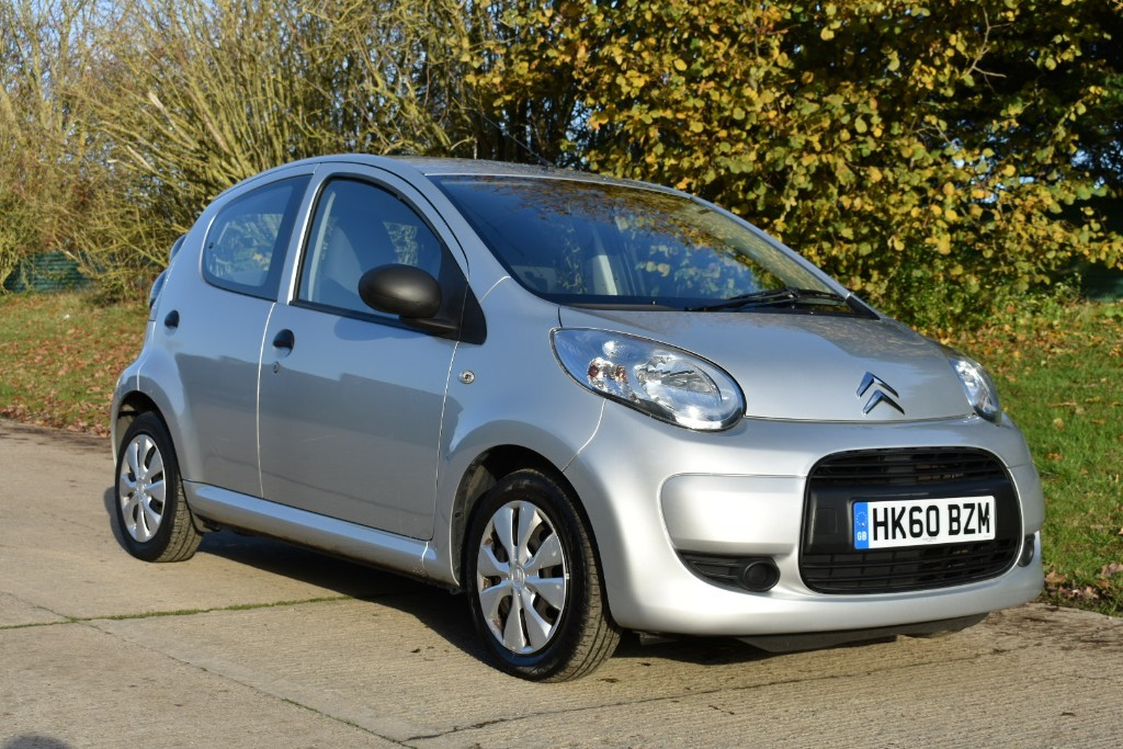 used Citroen C1 VTR in Berkshire