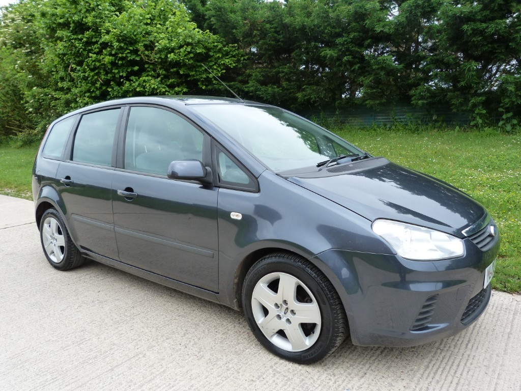 used Ford C-Max STYLE 100 in Berkshire