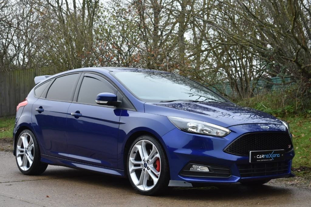used Ford Focus ST-2 TDCI in Berkshire