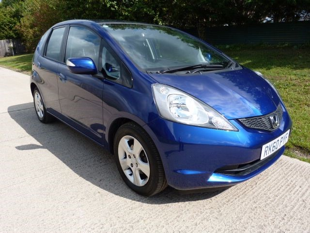 used Honda Jazz I-VTEC ES in Berkshire