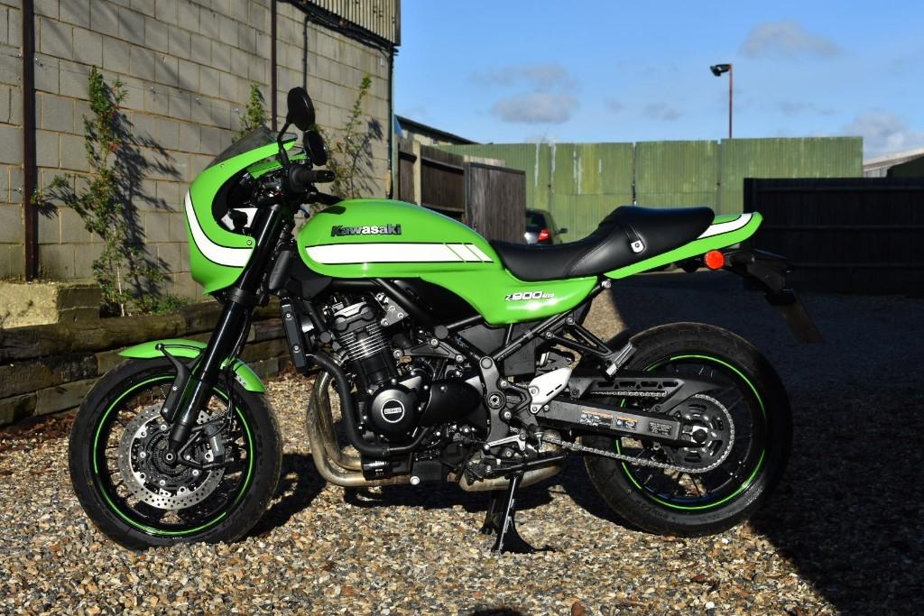 used Kawasaki z900rs  in Berkshire