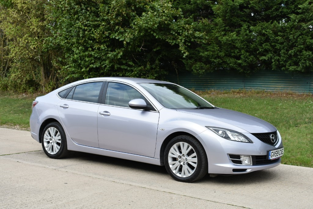 used Mazda Mazda6 D TS2 in Berkshire