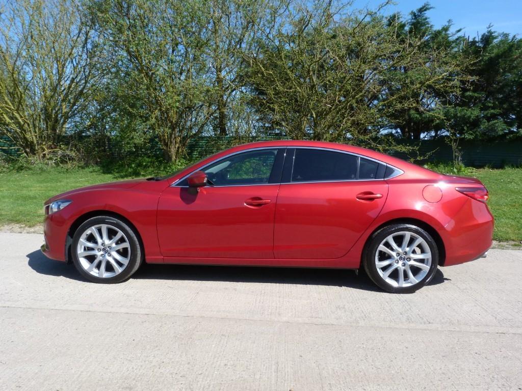 Used Mazda Mazda6 for Sale | Berkshire