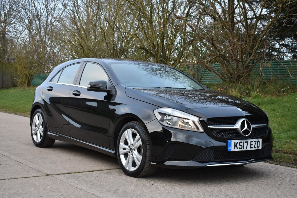 used Mercedes A180 A 180 SPORT in Berkshire