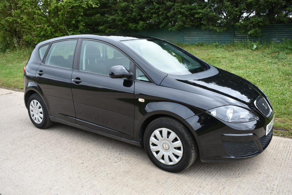 used SEAT Altea TDI CR ECOMOTIVE S in Berkshire
