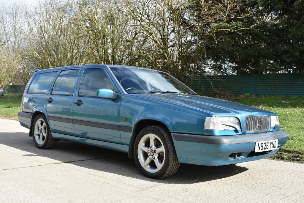 used Volvo 850  in Berkshire