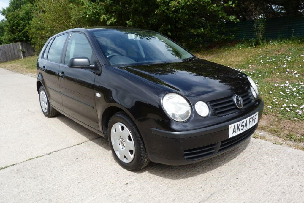 used VW Polo S in Berkshire