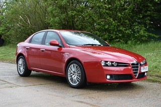 Alfa Romeo 159 for sale