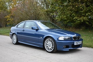 BMW 325ci for sale