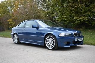 BMW 325ci for sale