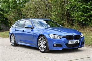 BMW 330d for sale