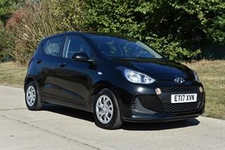Hyundai i10 for sale